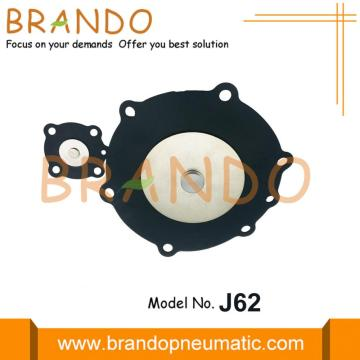 Classical Joil type Pulse Valve Diaphragm J62