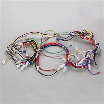 Automobile Horn Wire Harness speaker wire harness