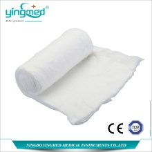 Fast Delivery for Natural Cotton Roll,Absorbent Cotton Roll,Medical Cotton Wool,Medical Non-Woven Swab Manufacturer in China Medical Absorbent Cotton Roll export to India Manufacturers