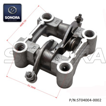 Top for Qingqi Scooter Body Part GY6 125 Rock Arms Holder Complete Spare Parts Top Quality export to Spain Supplier