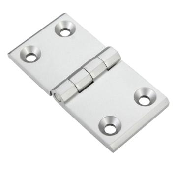 Quality for External Hinges SL ZDC Nickel-plated External Industrial/Cabinet Hinges supply to Lithuania Wholesale
