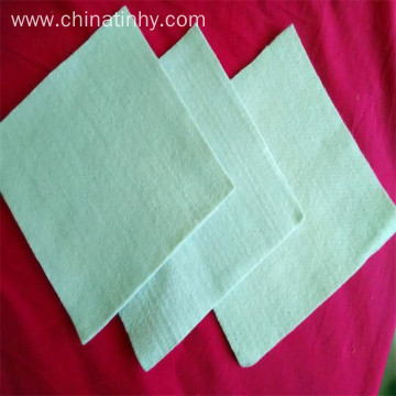 High Strength non woven geotextile