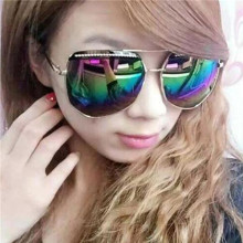 Designer Good Sunglasses  Women Fashion Rensin Lenses