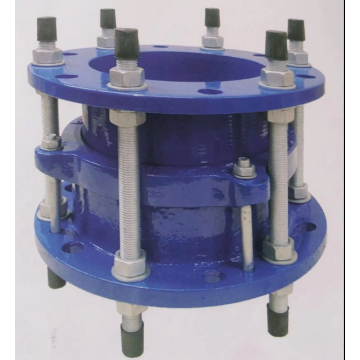 flange coupling vs dismantling joint