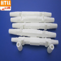 White Fiber single splice Box