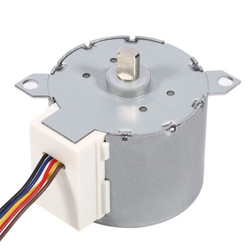 Maintex 35BYJ412 24V Geared Reducer Stepper Motor