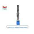 Solid Carbide Machine Hand Reamer Step Reamer