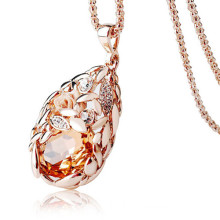 China for New style necklaces Wholesale fashion women pendants export to Zambia Factory