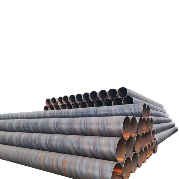 500mm 4130 Mild Steel Pipe