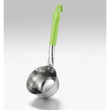 Stainless Steel Metal Measuring Spoons