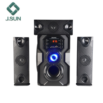 Conference room concert adapter speaker sound system