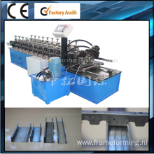 Furring Channel Forming Machine