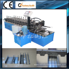 Good Quality for Drywall Making Machine Furring Channel Forming Machine supply to Nicaragua Manufacturers