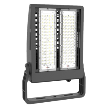 100 watt led flood light for football stadium