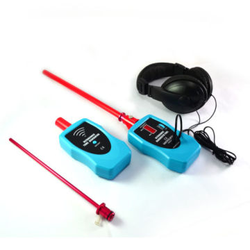 Ultrasonic Stethoscope Liquid Leak Detector Noise Diagnostic
