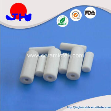 I-high frequency steatite tube ceramic