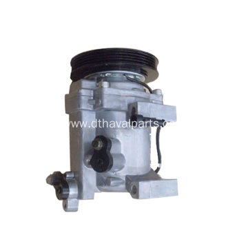 Car Air-conditioning Compressor 8103100-M18