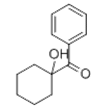 Cetona CAS 947-19-3 de UV184 / 1-Hydroxycyclohexyl