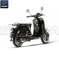 MASH SIXTY 125cc NOIR Body Kit Engine Parts Original Spare Parts