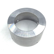 High Speed Milling Aluminum Parts
