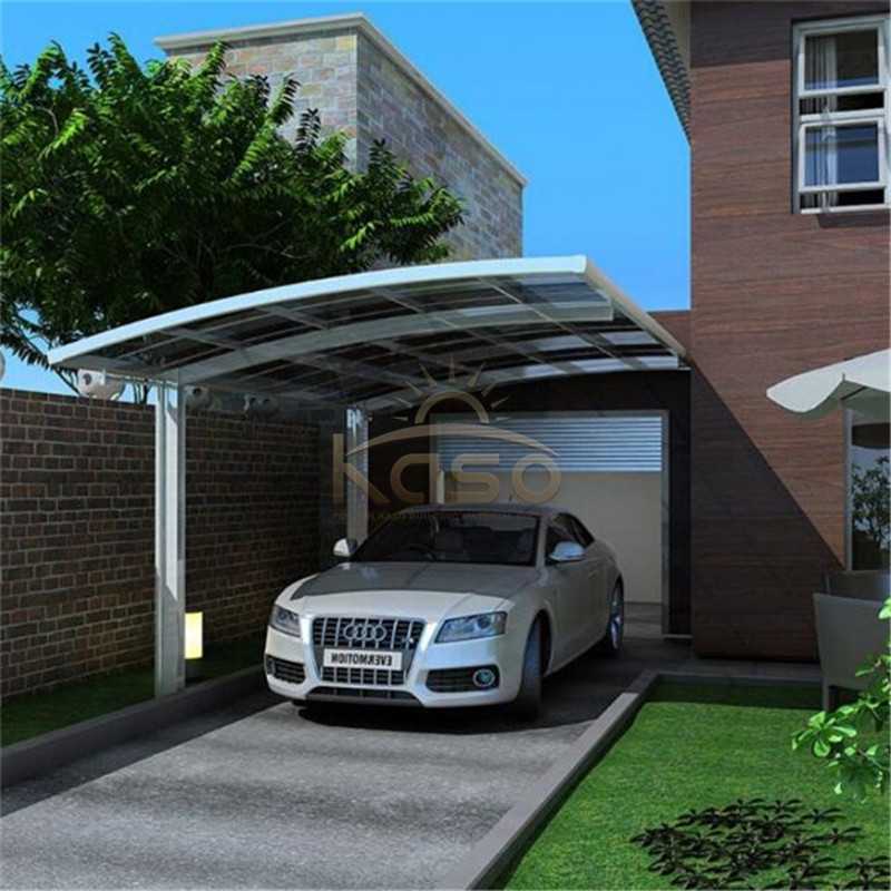 Garage 2Car Canopy Two Parking Portable Carport Lowe China ...