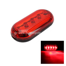 Bicycle Rear Light Safey Led Bicycle