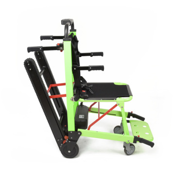 Aluminum Alloy Disabled Evacuation Chair China