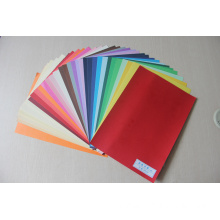 Original Factory for Offer Color Card,Fsc Color Card,Full Wood Pulp Color Card From China Manufacturer color card paper 200g export to East Timor Manufacturer