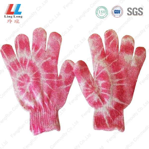 Flower Gloves