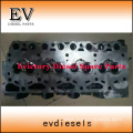 VOLVO engine cylinder head D4E cylinder block