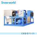 Snow world 2.5T Block Ice Machine