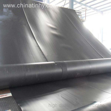 0.5mm UV Resistance HDPE Geomembrane Pond Liner