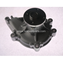V2607 water pump 1J700-73030 for Kubota tractor