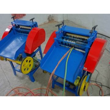 Cable Wire Stripper Machine