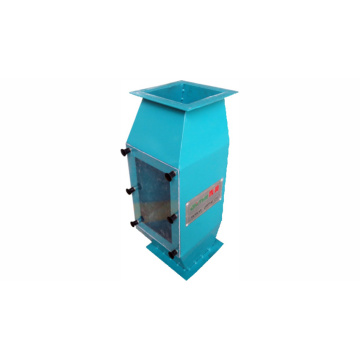 China for China Rice Mill Equipment Accessories,Paddy Separator Accessories Supplier & Manufacturer Magnetic Separator Machine supply to Tokelau Factory