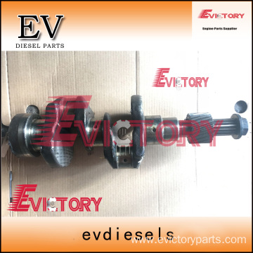 KUBOTA Z482 crankshaft main bearing