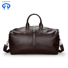Business briefcase pu large capacity