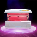 Suyzeko infrared lamp therapy bed