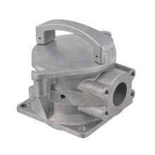 20 Years manufacturer for Aluminum Casting OEM Custom Aluminium Die Casting Part supply to United Kingdom Manufacturer