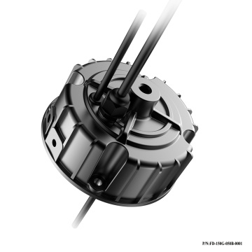 UFO High Light Driving Light 100W