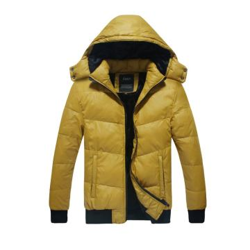 OUTER GARMENTS DOWN JACKET