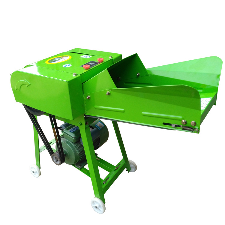 Chaff Cutter Machine Diesel Grass For Sale