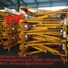 China Factories for Tower Crane Mast Section Potain type mast section L68B2 export to Lebanon Supplier