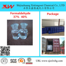 100% Original Factory for Formaldehyde Liquid Formaldehyde 37% 40% // Formalin 37% 40% supply to United States Suppliers