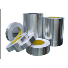 China for Aluminum Foil Adhesive Tape,Aluminum Foil Tape,Aluminium Foil Shield Tape Manufacturers and Suppliers in China EMI Shielding Aluminum Foil Double Side Adhesive Tape export to Saint Lucia Manufacturer
