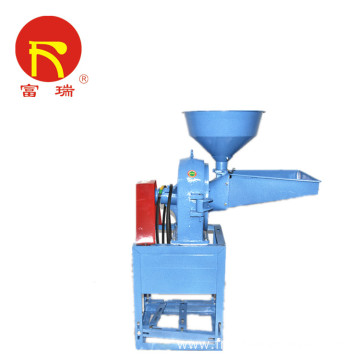 Electric Dry Food Electronic Corn Crushing Machine