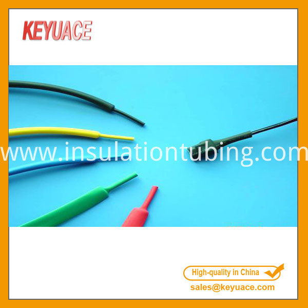 Polyester Shrink Tubing