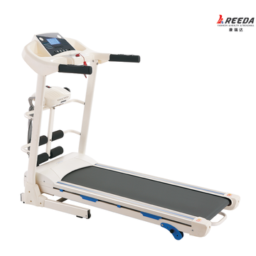 New gym equipment multi motorized treadmill for sale