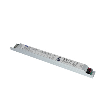 Led Strip Lights med sensor 24V LED Driver