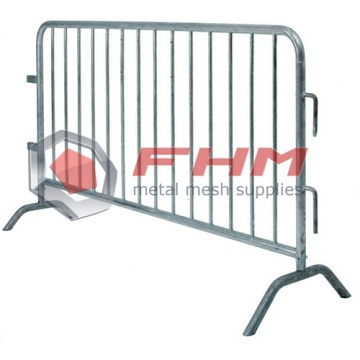 Best quality and factory for Crowd Control Barrier,Crowd Barriers,Retractable Barrier Manufacturers and Suppliers in China Crowd Control Barrier Traffic Safety Removable Fence supply to Netherlands Supplier